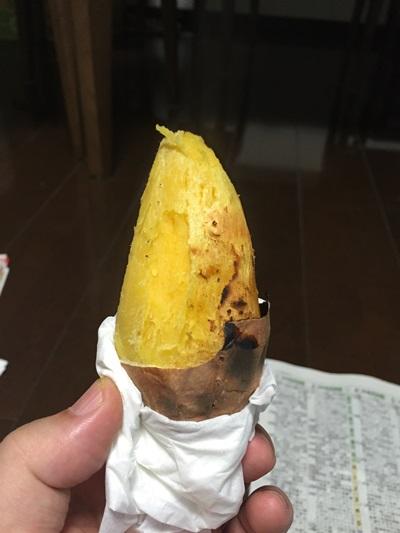 安納焼き芋