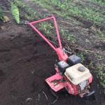 家庭菜園で耕運機は必要か?